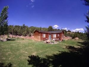 Bungalow Cabin