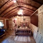 LC Lodge Bedroom