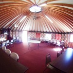 LC Lodge Yurt