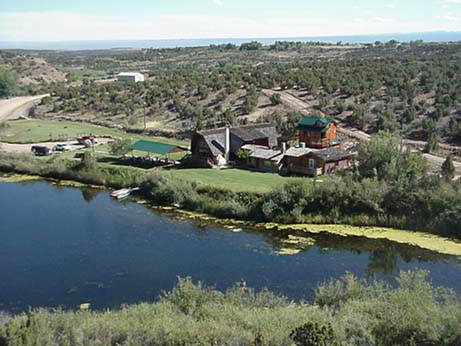 LC Trophy Lodge
