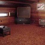 Main Lodge TV