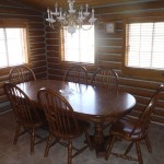 West Cabin Dining