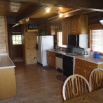 West Cabin Kitchen 2