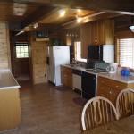 West Cabin Kitchen 2