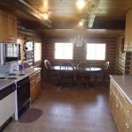 West Cabin Kitchen