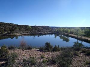 House Pond Trophy Trout Lake