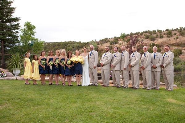 Utah Wedding Venue Unique Outdoor Setting
