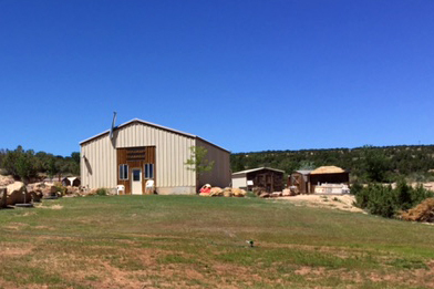 LC Ranch Party Barn & Rec Center
