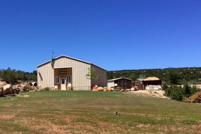 LC Ranch Party Barn & Rec Center